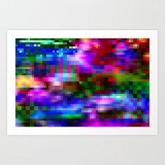 iubb127x4cx4bx4a Art Print