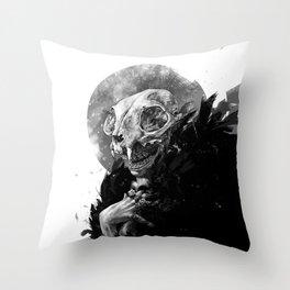 Tooth Fairy Throw Pillow