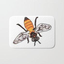Bee Keepers Daughter Bath Mat