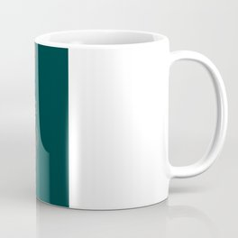 Past Near Future  Coffee Mug