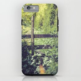 Stile iPhone Case