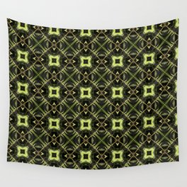 Pattern 9 Wall Tapestry