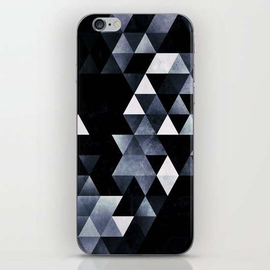 GYGY iPhone & iPod Skin