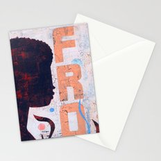 FRO Stationery Cards