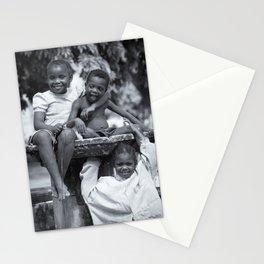 Zanzibar Fountain Stationery Cards