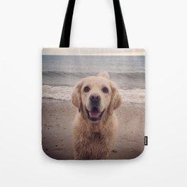 Happy boy Tote Bag