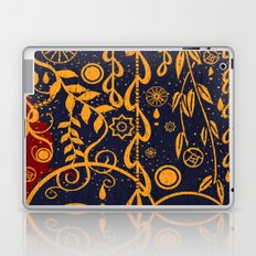 Under the Red Tree Laptop & iPad Skin