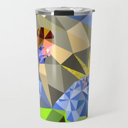 The Manger II Travel Mug