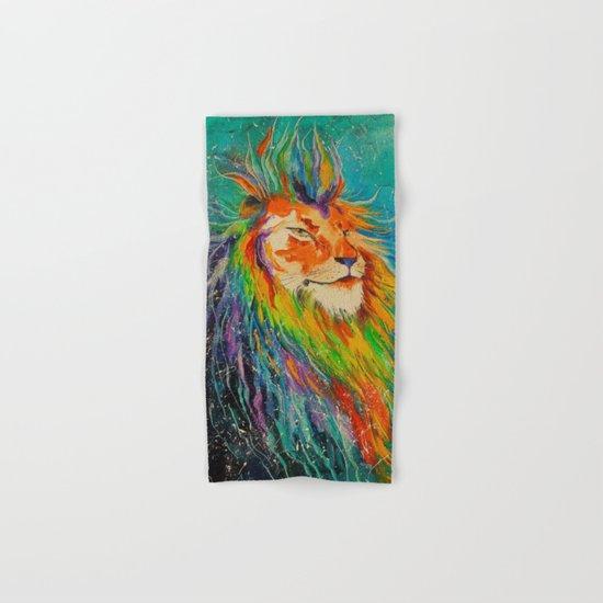 The lion king Hand & Bath Towel