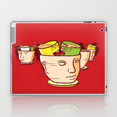 Head Spinners Laptop & iPad Skin