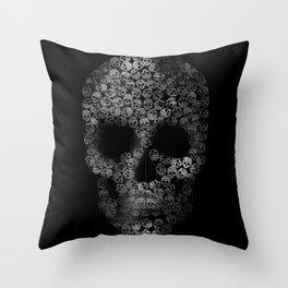 apotheosis of war Throw Pillow