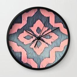 Celtic Prep Wall Clock