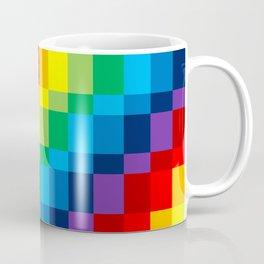 Fuzz Line #3 Coffee Mug