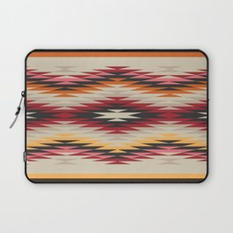 American Native Pattern No. 178 Laptop Sleeve
