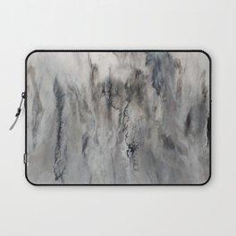 Smoke and Mirrors Laptop Sleeve