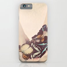 butterfly collector Slim Case iPhone 6s