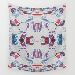 hex Graf Wall Tapestry