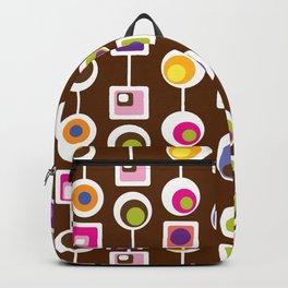 Mod Love Chocolate Backpack
