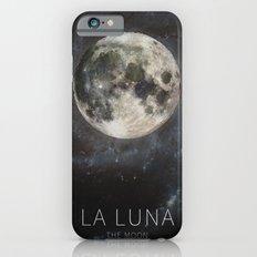 La Luna iPhone 6s Slim Case