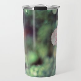 The flowers bloom for You Travel Mug