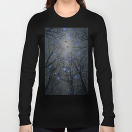 The Sight of the Stars Makes Me Dream Long Sleeve T-shirt