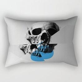 What is Death? 8 Rectangular Pillow