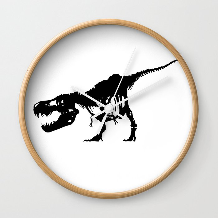 Rex Wall Clock