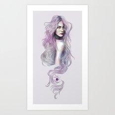 Innocuous Art Print