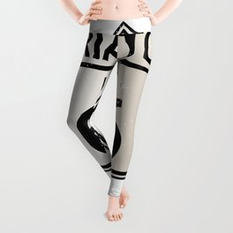 Rialto Route 66 Leggings
