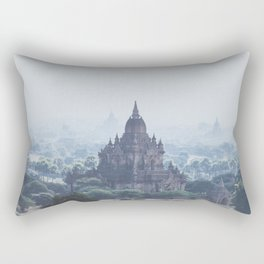 Bagan II Rectangular Pillow