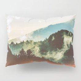 Mighty Mountain #society6 #decor #buyart Pillow Sham