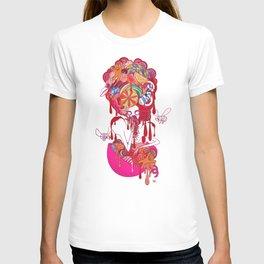 Seven Deadly Sins 'Gluttony' T-shirt