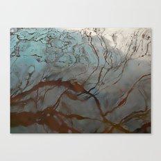 Elvish Canvas Print