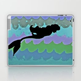 Wild Lorelei Laptop & iPad Skin