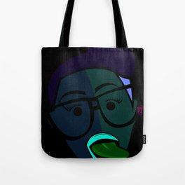 MILEY VB Tote Bag