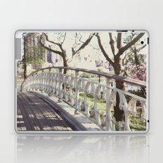 the bridge:: nyc Laptop & iPad Skin