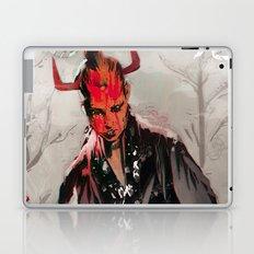 KARMA KILLER Laptop & iPad Skin