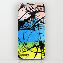 Change Is Everything iPhone Skin
