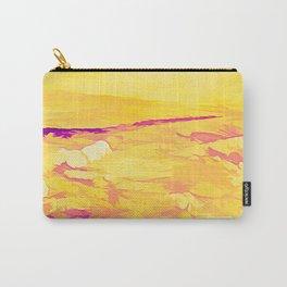 Golden Beach Carry-All Pouch