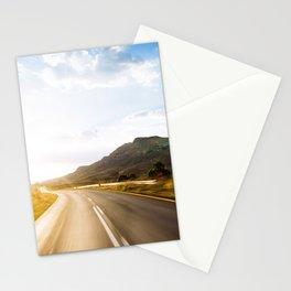 Roadtrip Stationery Cards