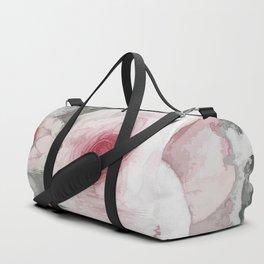 Floral Mirage Duffle Bag