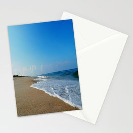 OBX Quiet Stationery Cards