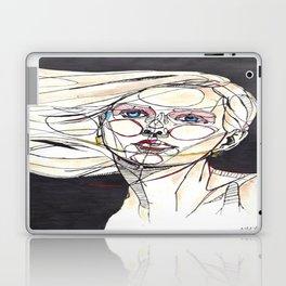 Psychedelic Self Laptop & iPad Skin