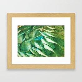 Balius Framed Art Print