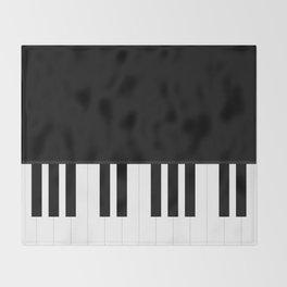 MUSIC! Throw Blanket