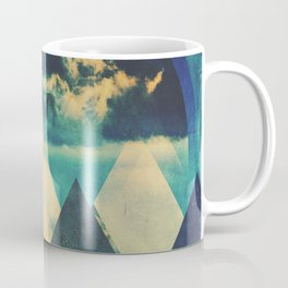 Fractions B11 Coffee Mug
