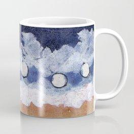 If the blue sky is a fantasy, Coffee Mug