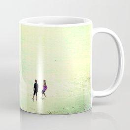 Big Sea Coffee Mug