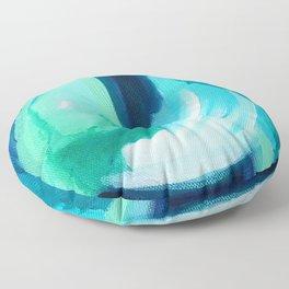 Cool Breeze Floor Pillow