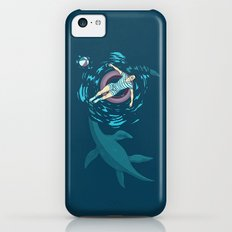Cryptosoaking Slim Case iPhone 5c